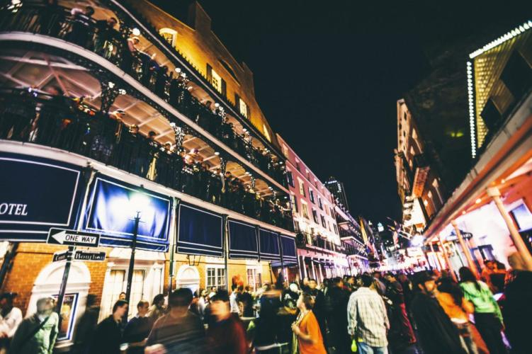 Pre-Mardi Gras Events, Parades, & Happenings this Weekend In New Orleans